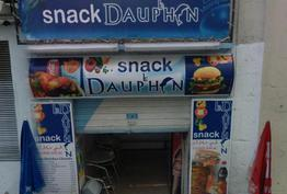 Le Dauphin Marseille