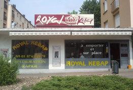Royal Kebap Montigny-lès-Metz