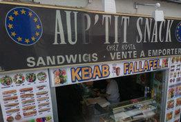 Au p'tit Snack Paris 06