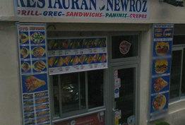 Restaurant Newroz Paris 05