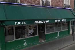 Restaurant Tugra Asnières-sur-Seine