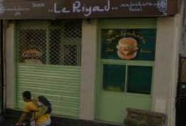 Le Riyad Asnières-sur-Seine