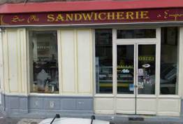 Fadi Food Asnières-sur-Seine