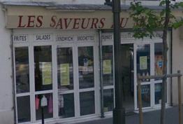 Les Saveurs du Monde Boulogne-Billancourt
