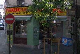 L'Escale De Plaisance Paris 14