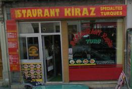 Restaurant Kiraz Paris 12