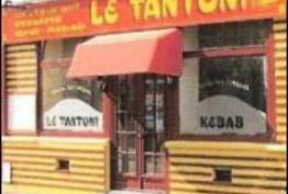 Le Tantuni Lorient