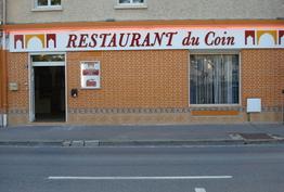 Restaurant du Coin Reims