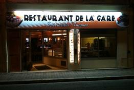 Kebab de la Gare Villefranche-sur-Saône