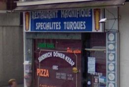 Restaurant Le Magnifique Le-Perreux-sur-Marne