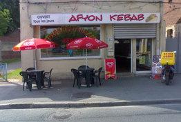 Afyon Kebab Tergnier