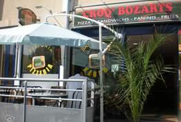Croq' bozarts Clermont-Ferrand