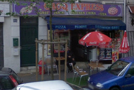 Croq Express Bagneux