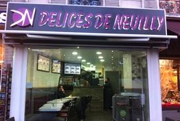 Délices De Neuilly Neuilly-sur-Seine