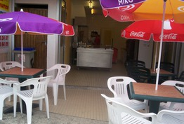 Extra Kebab La-Tranche-sur-Mer