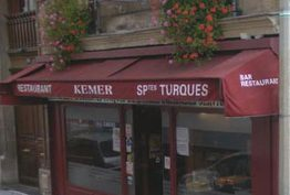 Restaurant Kemer Courbevoie