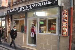 Good et Saveur Saint-Denis