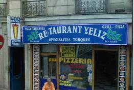 Yeliz Paris 18