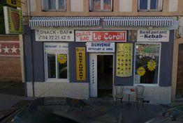 Le Corail Saint-Etienne