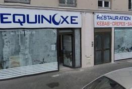 L'Equinoxe Rouen