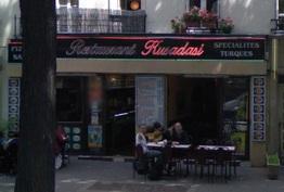 Restaurant Kusadasi Paris 11