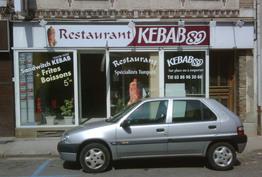 Restaurant Kebab 89 Pont-sur-Yonne