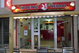 Akdeniz Kebab Port-la-Nouvelle