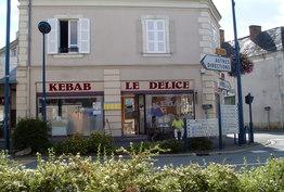 Restaurant Le Delice Parigné-l'Evêque