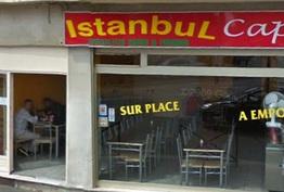 Istanbul capitol Aniche