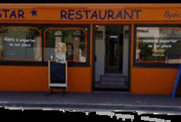 Star Restaurant Dives-sur-Mer