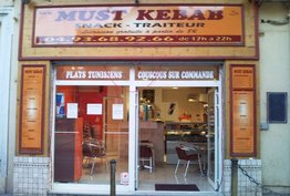 Must Kebab Cannes