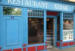 Kebab De Saint Pierre Saint-Pierre-sur-Dives