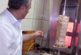 Celine Kebab Besançon