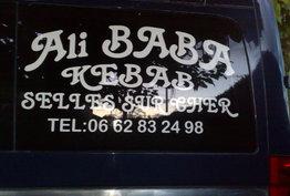 Ali Baba Kebab Selles-sur-Cher
