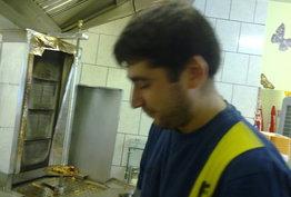Kebab La Legende Efsane Traînou