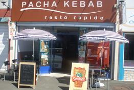 Pacha Kebab Angers