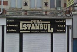 Pera Istanbul Somain