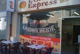 L'Orient Express Bourg-en-Bresse