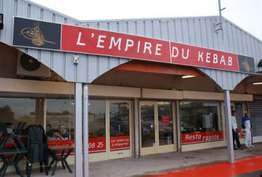 L'empire Du Kebab Yutz