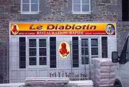 Le Diablotin Saint-Pierre-de-Plesguen