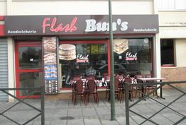 Le Flash Bun's Argenteuil
