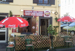 Miam Miam Kebab Clermont-Ferrand