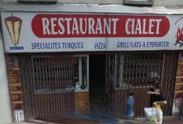 Restaurant Chalet Malakoff