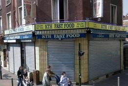 K.T.H Fast Food Malakoff