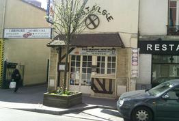 Restaurant Nostalgie Malakoff