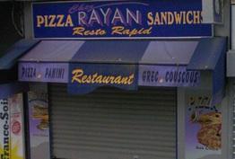 Chez Rayan Paris 09