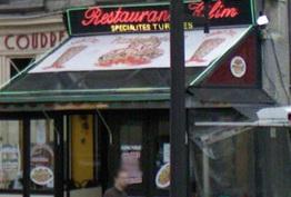 Restaurant Kalim Paris 12