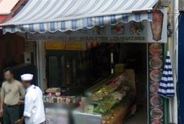 Kebab Libanais Pigalle Paris 09