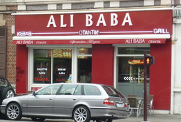 Ali Baba Otantik Lille