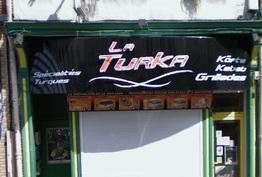 La Turka Lille